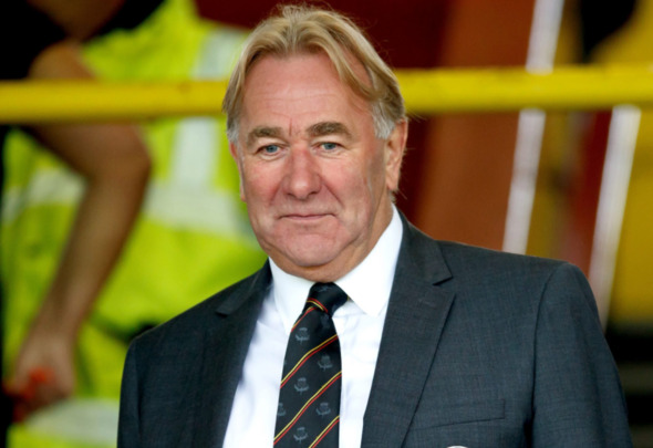 Rangers news: Rough makes big McGregor claims
