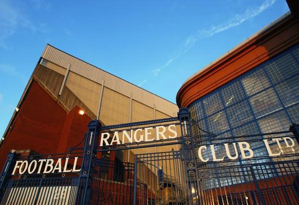 Rangers news: Jordan Campbell allowed back into Ibrox