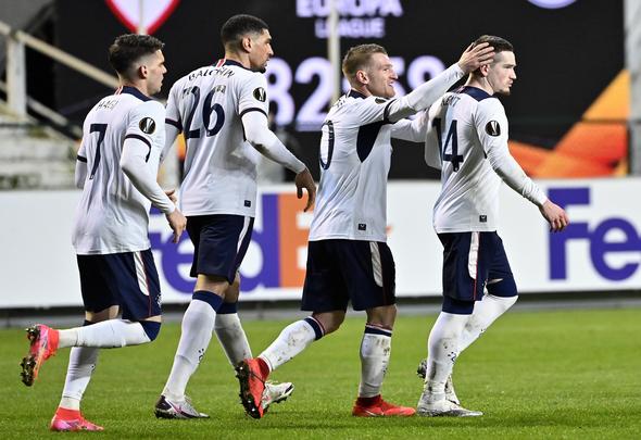 Rangers news: Exclusive: Corners key to beating Slavia - Ondrej Zlamal
