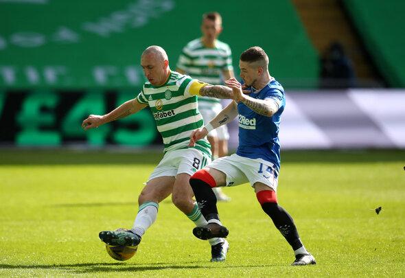 Rangers news: Ally McCoist thrilled by Ryan Kent v Celtic