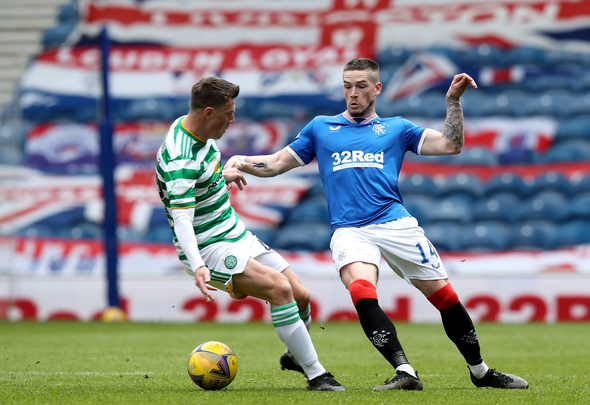 Rangers news: New 32Red deal could be disastrous