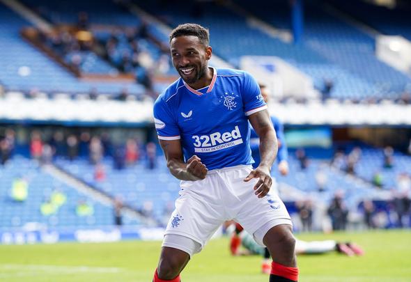 Rangers news: Campbell impressed by Jermain Defoe goal v Aberdeen