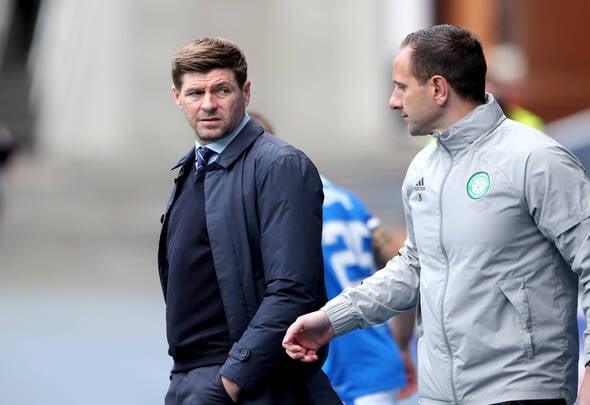 Rangers news: Craigan fires Celtic warning next season